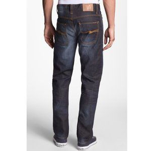 Nudie Jeans Co Average Joe Organic Steve Replica